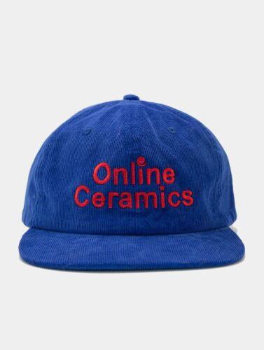 "Online Ceramics Hat - ""Red Hat"" - Mint Condition -"