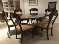 Dining Room Set Buy And Sell Furniture In Hamilton Kijiji Classifieds