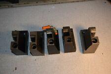 2442 2441 Tool Holder Block For Nakamura Tome Cnc Lathe Turning Center Lot Of 5