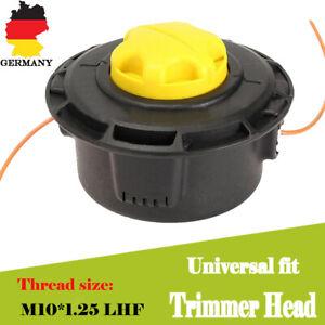 Autocut-Maehkopf-Trimmerkopf-Fadenkopf-Fuer-Toro-Ryobi-Reel-308923013-120950010