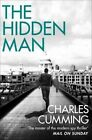 The Hidden Man by Charles Cumming (Paperback, 2014)