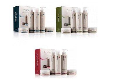 Kaeso Calming Hydrating & Rebalancing Facial Treatment Kit Kits