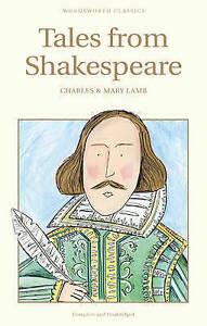 Agneau, Charles-tales From Shakespeare Livre Neuf-afficher Le Titre D'origine