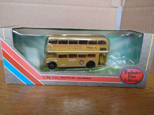 Efe 15633 Bus del Jubileo de Oro