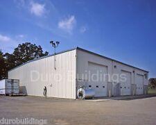 Durobeam Steel 40x75x14 Metal Frame I Beam Buildings Auto Salvage Garages Direct