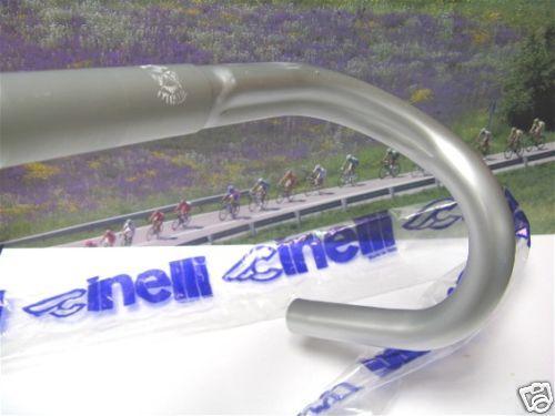 Cinelli Girod'Italia handlebar ,6438 clampDimensione 26mm
