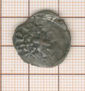 Double Parisis Of Philippe IV Le Bel 1285-1314