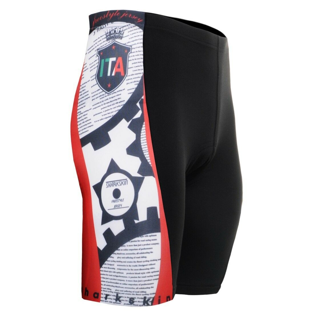 FIXGEAR ST-g4 Men's Cycling Padded Shorts Road Mountain Bike Wear MTB Bicycle
