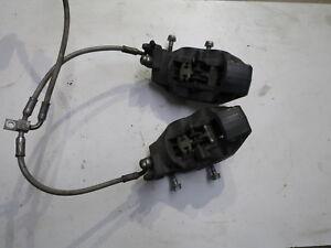 L-R-FRONT-BRAKE-CALIPER-BMW-K1200S-K40-PART-NR-34117711438-34117711439-BREMBO