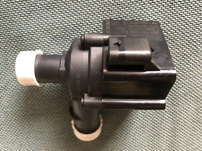 BMW 1 F20 Auxiliary Water Pump 8616992 11518616992 NEW