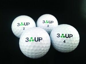 NEW-Titleist-Pro-V1-comparable-3UP-3F12-Loose-Golf-Balls-120-10-dozen