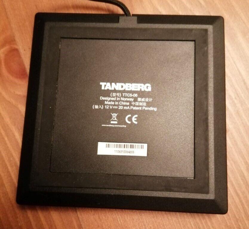 Mikrofon, Cisco Tandberg, TTC5-06