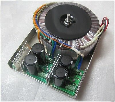 5V Servo Motor Power Supply AnTek PS-10N82R5 82Vdc 12A 1000W peak 20A