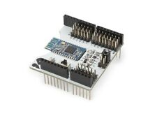 Hm 10 Wireless Shield For Arduino Uno With Texas Instruments Cc2541 Bluetooth