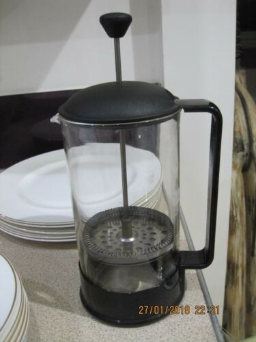 BODUM 5 CUP CAFETIERE,UNUSED CONDITION