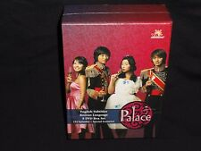 Palace: Princess Hours, 9-DVD Box Set.