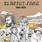 Country Funk 1969-1975 von Various Artists (2012)
