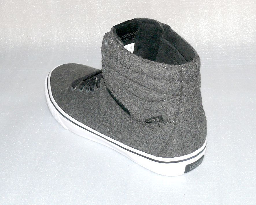 Paladin Textil Vans Sneaker Freizeit Wool Schuhe Herren P8Xkn0wO