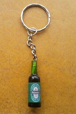 Gift Bottle of Guinness  keyring  BN