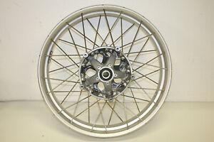 Cerchione Frontale Ruota Wheel BMW R 1200 GS LC R12W K50 (Cuscinetto 10/20)