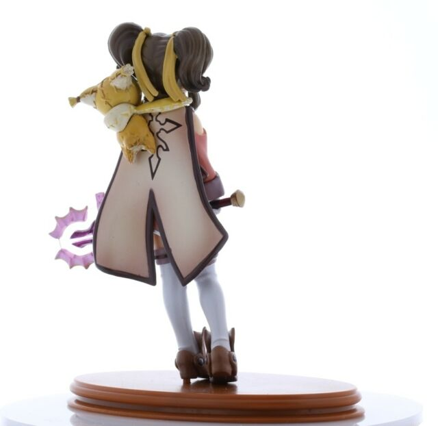 Tales of the Abyss Kotobukiya One Coin Grande Figurine