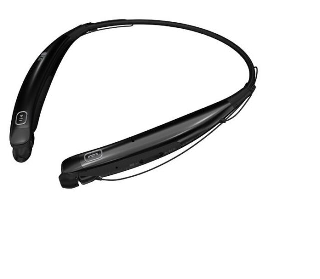 lg hbs 750 black neckband headsets ebay Stereo to Stereo Cable