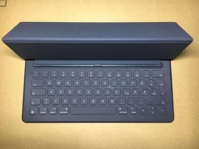"""Apple Smart Keyboard für das 12,9"""" iPad Pro (1 und 2 Generation) Deutsch German"""