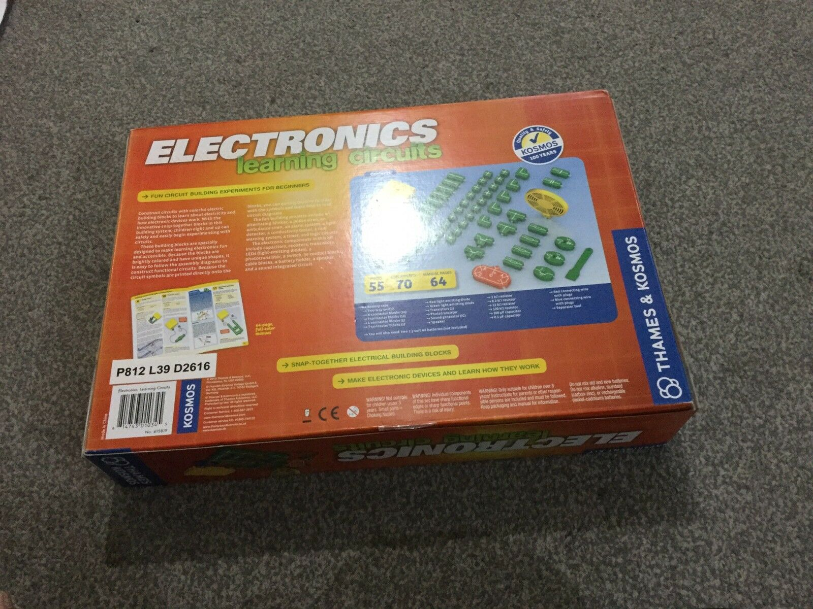 Electronics Learning Learning Learning Circuits Electrical Science 89dd21