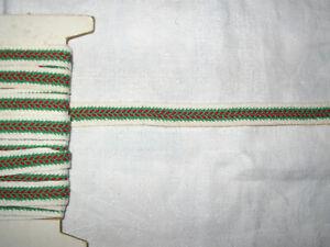 6-50-3-METRES-DE-GALON-ANCIEN-PASSEMENTERIE-DE-LYON-N-NOV195