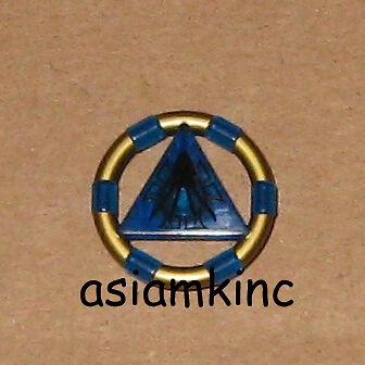 LEGO Atlantis Minifig Minifigure Treasure Key # 4570660