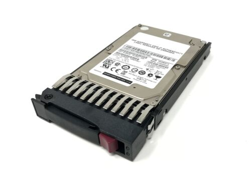 "Lot of 8 300GB 15K SAS 2.5/"" 6Gb//s Server Hard Drive HP DL385 DL585 G5 G6 G7"