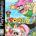 Tomba (Sony PlayStation 1, 1998)