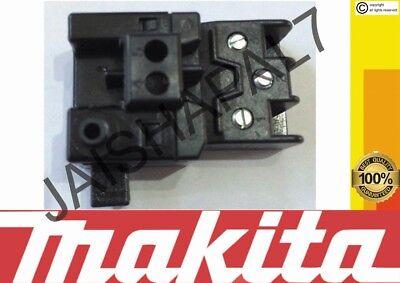 Genuine Makita Switch 650631-1 Fits BHS630 BKP180 BSS610 BSS610 BUC250 DKP180
