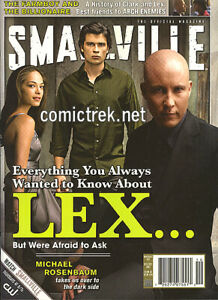 Smallville-Official-Magazine-22-Tom-Welling-Kristin-Kreuk-Superman