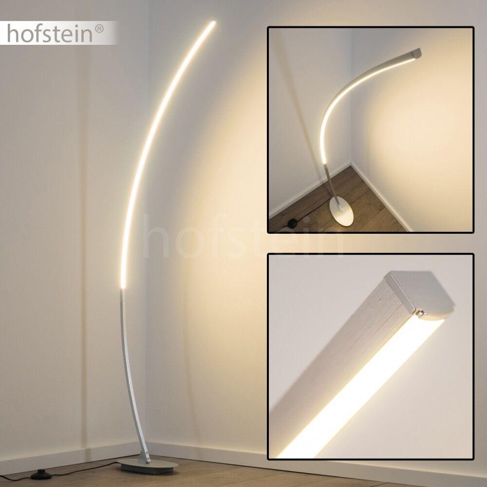 Design LED Stehleuchte Wohn Zimmer Lese Licht Boden Leuchte Stand Lampen 11 Watt