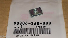 ST-1300 Pan European Honda NEW Headlight 5mm Floating Nut P/No. 90306-SA0-000