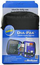 Diabetic Carrying Case Classic Diabetic Organizer 720128