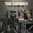 Live in The UK 5037300783680 by Zombies CD