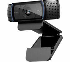 LOGITECH Pro C920 Full HD Webcam - Currys
