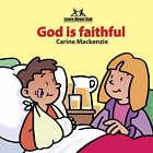 God is Faithful by Carine Mackenzie (Hardback, 1999)