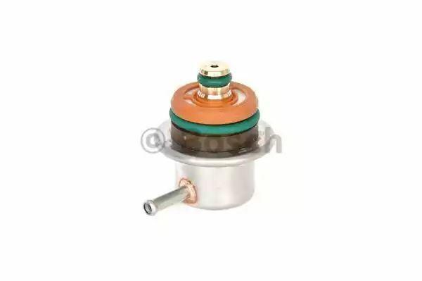 1x Bosch Regulador de presión 0280160575 [3165142573113]