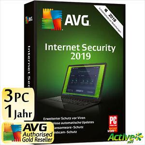 AVG-Internet-Security-3-PC-2020-Vollversion-1-Jahr-DE-Antivirus-NEU-DE
