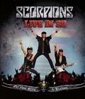 Get Your Sting And Blackout Live 2011 in 3D von Scorpions (2014)