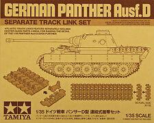 Model/_kits Tamiya 12665 1//35 Scale German Panther Ausf.D Separate Track Link SB
