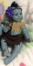 Reborn baby girl Na Vi Avatar