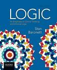 Logic by Stan Baronett (Paperback / softback, 2015)
