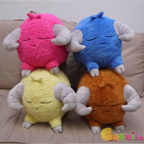 Yu-Gi-Oh Magic Cards Scapegoat Sacrific lamb Sheep Cute Doll Toy Plush Pillow