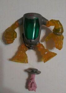 Mutagen Man TMNT Ninja Turtles Action 2013  Timmy figure