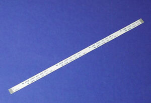 FFC-A-13-Pin-0-5Pitch-20cm-Flachbandkabel-Flat-Flex-Cable-Ribbon-AWM-Flachkabel