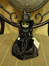 2007 McDonald's Madame Alexander Doll Wizard of Oz Wicked Witch of the West